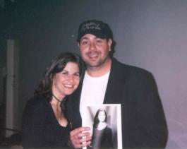 Eric and Shannon Bucci